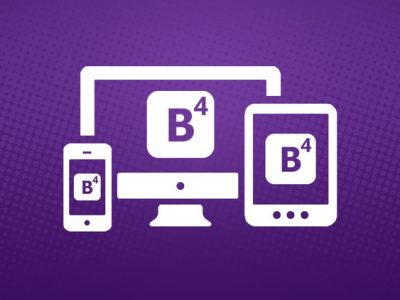 Learn the worlds most popular library to build full-blown websites: Bootstrap 4